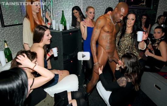 PartyHardcore/Tainster - PORN STARS - Party Hardcore Gone Crazy Vol.2 Part 1 (FullHD/1080p/1.83 GB)