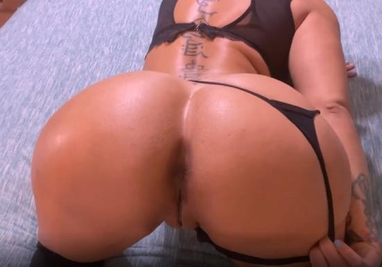 Pornhub - yinyleon - Fit Big Ass MILF Gets Fucked twice by Stud (FullHD/1080p/326 MB)
