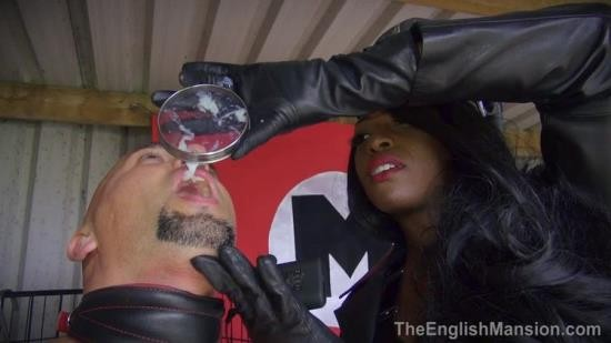 TheEnglishMansion - Miss Foxx - Male Re-Education Centre - Complete Film (HD/720p/769 MB)