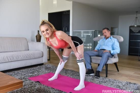 TeamSkeet/FamilyStrokes - Natalie Knight - Sneaky Stepdaughters Fuck Best (FullHD/1080p/2.58 GB)