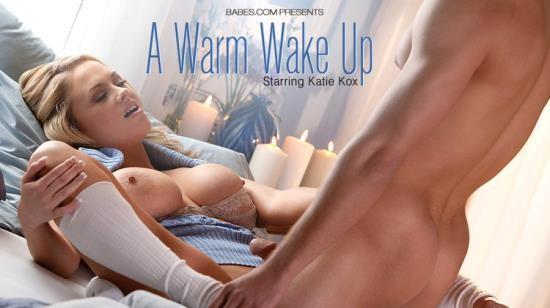 Babes - Katie Kox - A Warm Wake Up (HD/720p/396 MB)