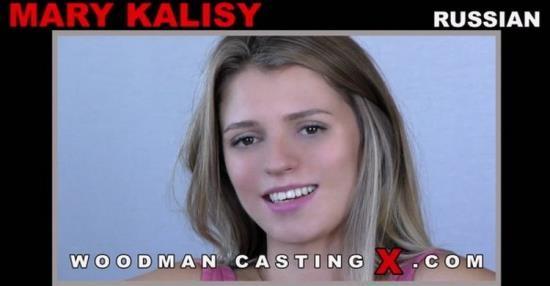 WoodmanCastingX - Mary Kalisy - Woodman casting (FullHD/1080p/2.83 GB)