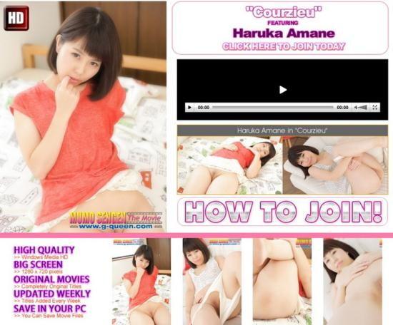 G-Queen - Haruka Amane - Courzieu (HD/720p/914.8 MB)