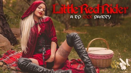 DigitalPlayground - Elsa Jean - Little Red Rider: A DP XXX Parody (FullHD/1080p/1.34 GB)