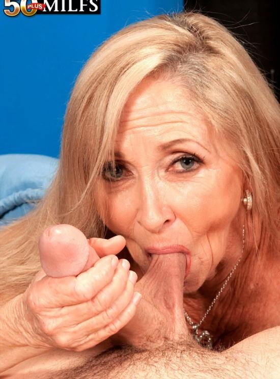 50plusmilfs/60plusmilfs - Connie McCoy - Mature Hardcore (HD/720p/255 MB)