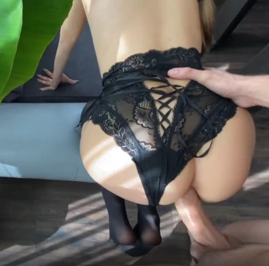 Pornhub - ArrestMe - Tiny Girlfriend Gets Hard Pounding in Ass from behind on Sofa by Thick Dick ArrestMe (FullHD/1080p/250 MB)