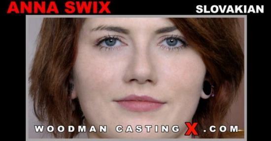 WoodmanCastingX - Anna Swix - Casting X 170 * Updated * (FullHD/1080p/2.54 GB)