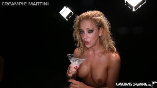 GangbangCreampie - Cherie Deville - Gangbang Creampie 60 - (FullHD/1080p/1.85 GB)