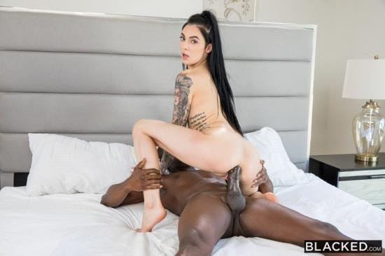 Blacked - Marley Brinx - My Favorite Client 2 (HD/720p/2.44 GB)