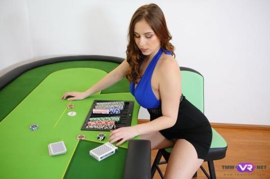 TmwVRnet - Antonia Sainz - Busty Poker Dealer Shows All Her Tricks (UltraHD 2K/1920p/2.32 GB)