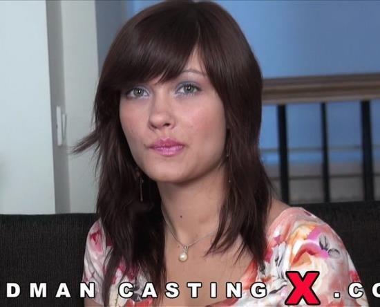 WoodmanCastingX - Milena - Woodman Casting X (HD/720p/1.13 GB)