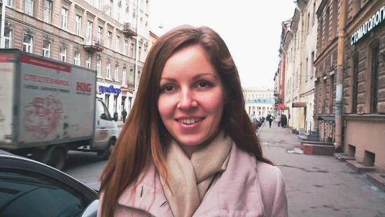TrickyAgent/DirtyFlix - Anfisa aka Elisaveta Gulobeva - My Sex Tricks Work Well (HD/720p/382 MB)
