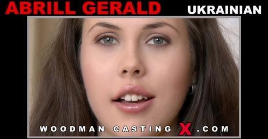 WoodmanCastingX - Abrill Gerald - WSG 8 Full Version (HD/720p/1.33 GB)