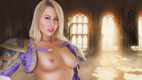 WhoreCraftVR - Zoey Monroe - The Mage Council Conspiracy (FullHD/1080p/6.80 GB)