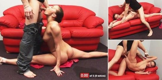 HerSexDebut - Jewel - Deep penetration sex with sporty babe (HD/720p/410 MB)
