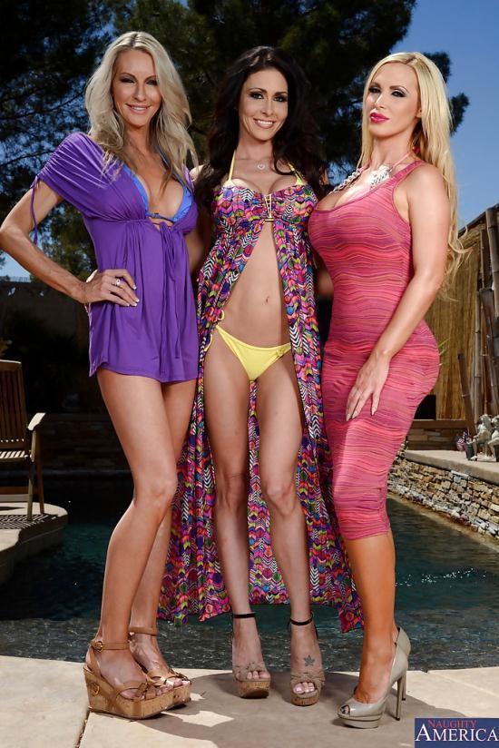 IHaveAWife/NaughtyAmerica - Emma Starr, Jessica Jaymes, Nikki Benz - 18055 (FullHD/1080p/2.88 GB)