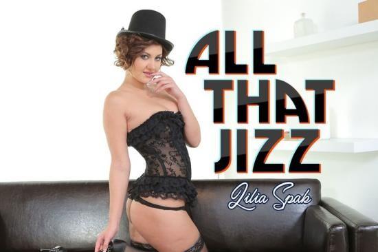 BaDoinkVR - Angel Wicky, August Ames, Valentina Nappi, Blanche Bradburry, Naomi Nevena - All That Jizz (UltraHD 2K/1440p/4.17 GB)
