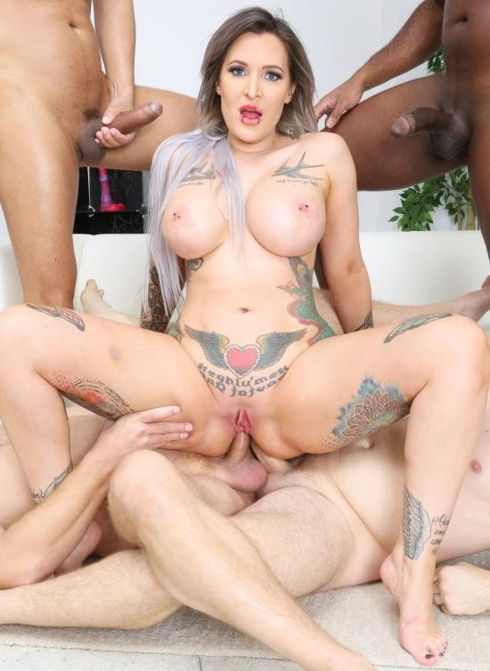 LegalPorno - Alexxa Vice - Basined, Alexxa Vice Goes Wild With Lots Of Pee Drink, Balls Deep Anal, DAP, Gapes, Small Buttrose, Squirt And Swallow GIO1659 (FullHD/5.70 GB)