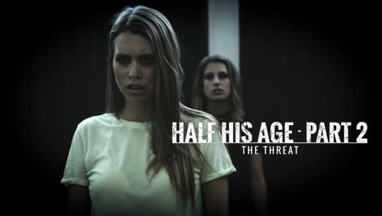 PureTaboo - Cherie Deville, Kristen Scott, Jill Kassidy - Half His Age - Part 2 (FullHD/1080p/1.84 GB)