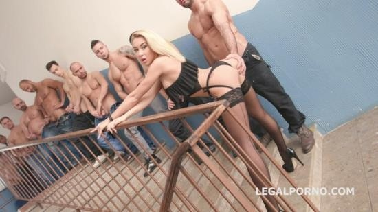 LegalPorno - Katrin Tequila - Katrin Tequila 10on1 Double Anal Gangbang Balls Deep Anal ATM 10 SWALLOWs - Fuck she is so good!!! GIO541 (HD/720p/1.71 GB)