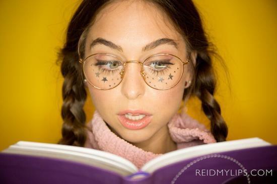ReidMyLips - Riley Reid - My Anal Virginity (FullHD/1080p/598 MB)