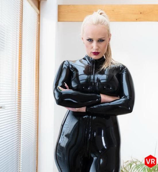 CzechVRFetish - Angel Wicky - Listen to your Mistress (UltraHD/4K/2700p/3.54 GB)