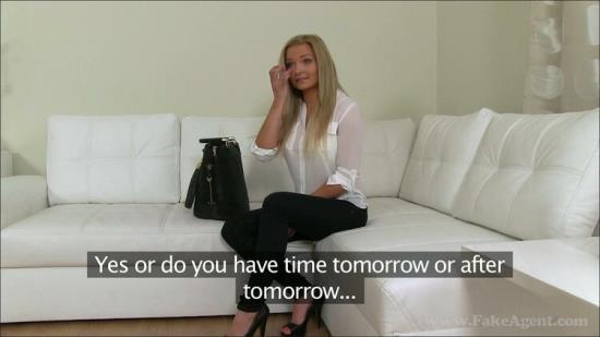 FakeAgent/Casting.XXX - Jenna - Episode 316 (HD/720p/1.27 GB)