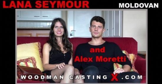 WoodmanCastingX - Lana Seymour - Casting X 177 (FullHD/1080p/2.38 GB)