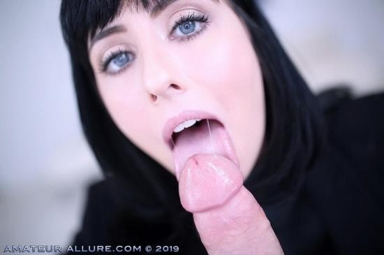 AmateurAllure - Daphne Dare - Amateur Allure Presents Daphne Dare Sucking Cock, Getting Banged and Swallowing TWO Loads (FullHD/1080p/1.14 GB)