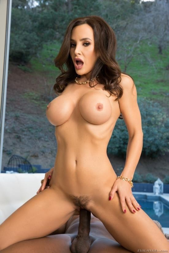 EvilAngel - Lisa Ann, Prince Yahshua - How To Date Glam Busty MILF Lisa Ann (FullHD/1080p/1.70 GB)
