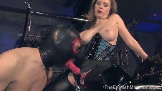 TheEnglishMansion - Mistress T - Addicted To Her - Part 2 (HD/720p/137 MB)