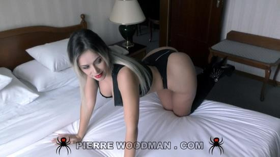 WoodmanCastingX/PierreWoodman - Vittoria Dolce - Hard - My first DAP with 2 men (FullHD/1080p/1.22 GB)