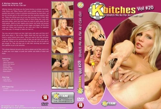 Kbitches 20 Stretch Me As Far As I Can Go (SD/858 MB)