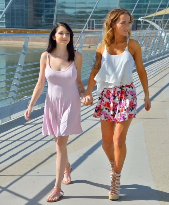 FTVGirls - Lexi, Charlotte - Going Beyond Friendship (FullHD/1080p/5.81 GB)