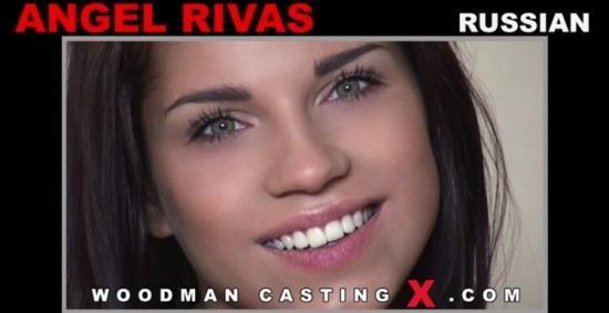 WoodmanCastingX - Angel Rivas - Casting X 80 * Updated * (FullHD/1080p/3.73 GB)