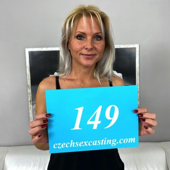 CzechSexCasting/PornCZ - GEORGE UHL, Kathy Anderson - FUCKING MILF ON CASTING (UltraHD 2K/1920p/1.04 GB)