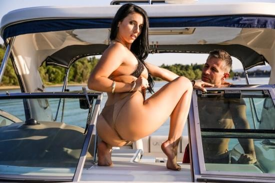 21EroticAnal/21Naturals - Nelly Kent - Love Boat (FullHD/1080p/655 MB)