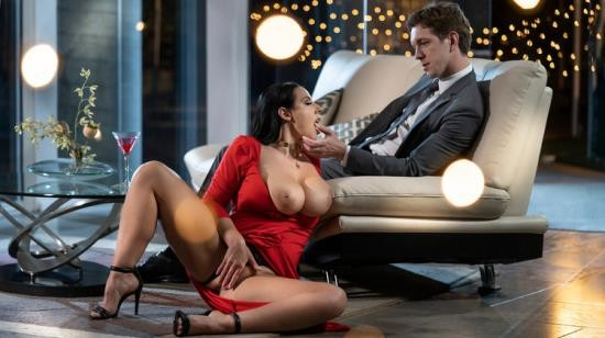 ElegantAnal/Babes - Angela White - Cherry Kiss (FullHD/1080p/1.42 GB)