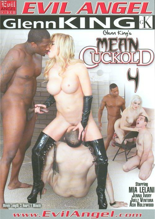 Mean Cuckold 4 (SD/2.41 GB)