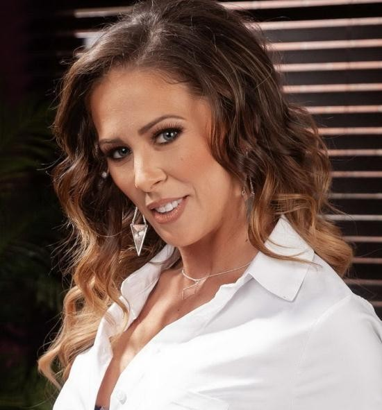 Brazzers/MilfsLikeItBig - Cherie Deville - Getting Even And Getting Laid (FullHD/1080p/1.34 GB)