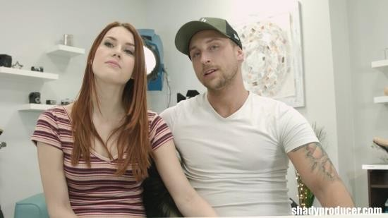 ShadyProducer - Tereza - RED HEAD BEST HEAD (FullHD/1080p/2.70 GB)