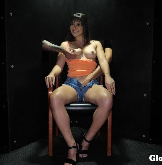 GloryHoleSecrets - Brooklyn Gray - Brooklyn's First Gloryhole Video (FullHD/1080p/2.58 GB)