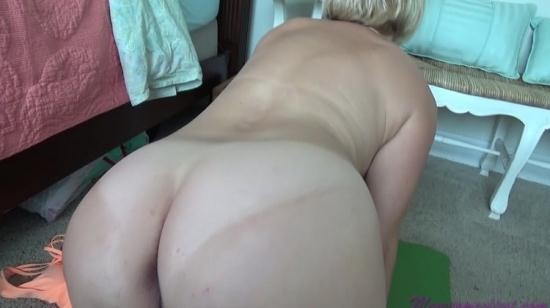 Mom Comes First/Clips4Sale - Brianna Beach - Mom, Son Try Tantric Yoga (FullHD/1080p/1.79 GB)