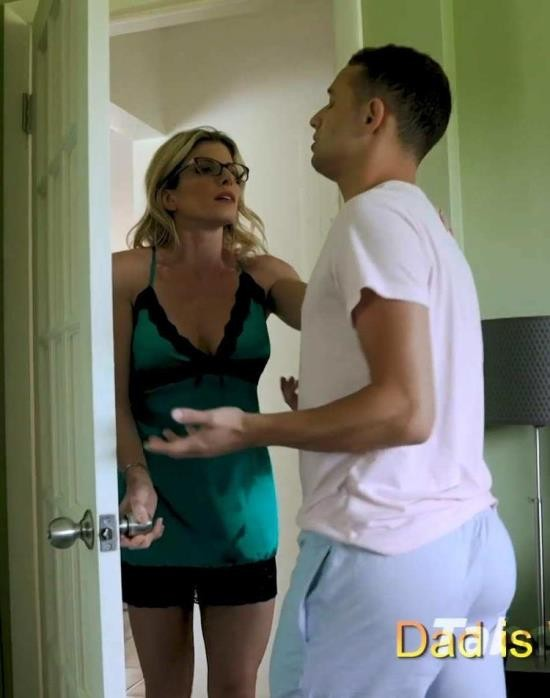 Jerky Wives/clips4sale - Cory Chase - Mom Makes Me a Man (FullHD/1080p/2.71 GB)