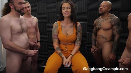 GangbangCreampie - Trinity Blaze - GangBang Creampie 227 (FullHD/1080p/1.75 GB)
