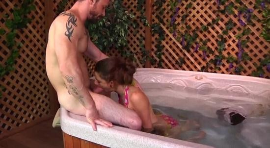 TheTabooddhist/Clips4sale - Unknown - Daddy's Little Whore (HD/720p/467 MB)