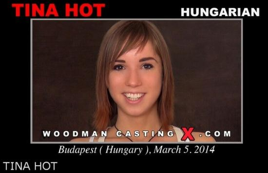 WoodmanCastingX/PierreWoodman - TINA HOT - Tina (SD/540p/928 MB)