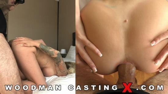 WoodmanCastingx - Isabelle Deltore - Casting Hard (FullHD/1080p/4.60 GB)