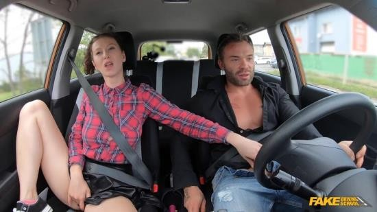 FakeDrivingSchool/FakeHub - Emylia Argan - Buy Me a Coffee and Fuck Me (FullHD/1080p/1.07 GB)