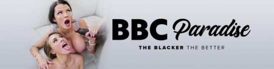 BBCParadise/MYLF - Angel Youngs, Joslyn James - Suspicions (HD/720p/1.75 GB)